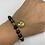Thumbnail: So Mala Armband Black
