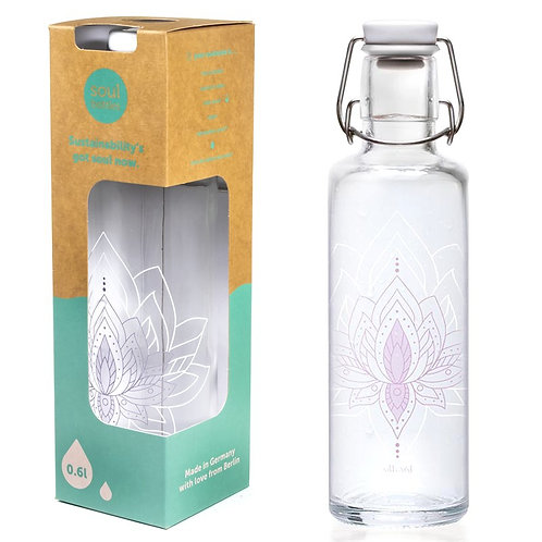 Soul Bottle Lotus