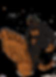 bigfoot-clipart-transparent-858115-57525
