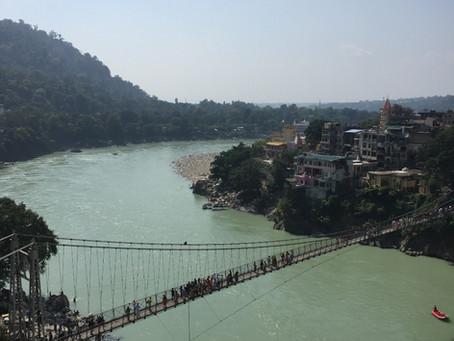 Ganga - Rishikesh
