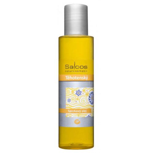 Těhotenský sprchový olej