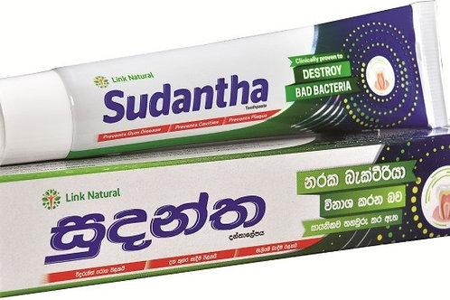 Zubní pasta Sudantha  120g