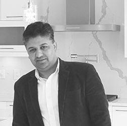 Samir Bansal