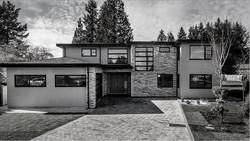 North Vancouver home design permit