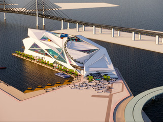 K20-Indoor Theme Park