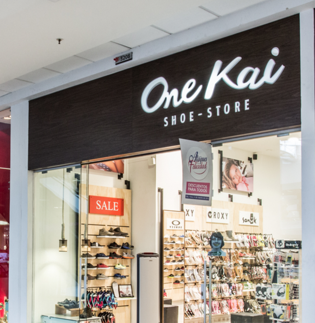 ONE KAI SHOE STORE
