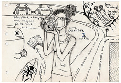 Napi rajzok 4