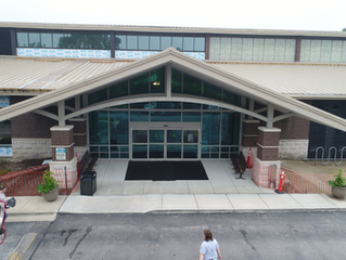 Brownsburg Public Library Improvements Project Update