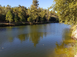 Rio Alva 1