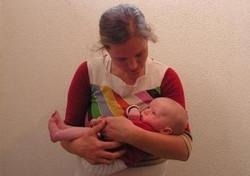 אימהות ותינוקות 14