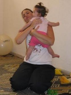 אימהות ותינוקות 12