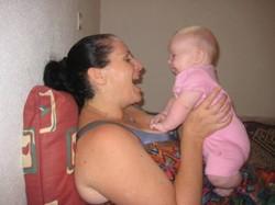 אימהות ותינוקות 2