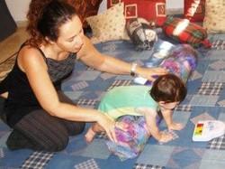 אימהות ותינוקות 7