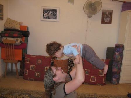 אימהות ותינוקות 4