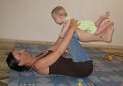 אימהות ותינוקות 3