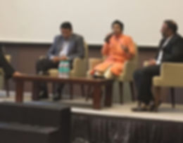 Keynote Speaker - Srijata Bhatnagar