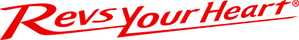 Revs Your Heart Logo