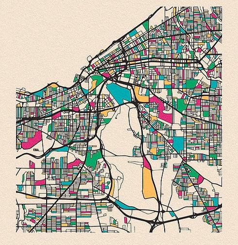 cleveland-ohio-city-map-inspirowl-design