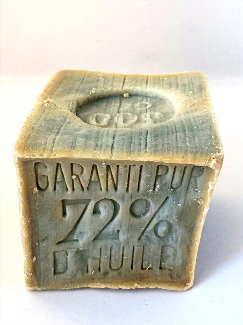 Savon 72% Huile d'olive - 300gr