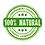 Thumbnail: Baume cicatrisant naturel 80gr