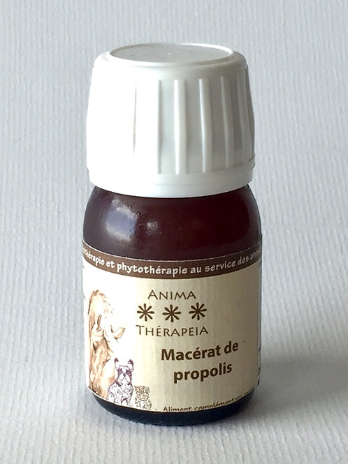Macérat de propolis 30ml