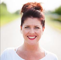 E8. Rethinking yoga creatively with Julie Martin