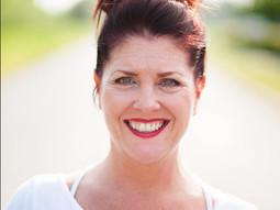 Episode 8. Rethinking yoga creatively with Julie Martin