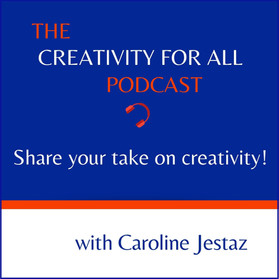 Share your take on creativity!