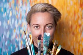 Episode 21. Sharing the joy of creativity with Sarah Rowan