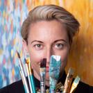 E21. Sharing the joy of creativity with Sarah Rowan