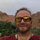 Matt in Morocco