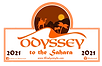 Odyssey to the Sahara