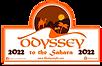 Odyssey to Sahara