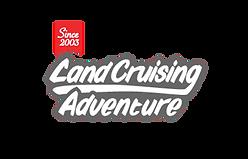 Land Cruising Adventure Logo