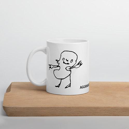 Mug - Economic Edition