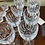 Thumbnail:  (11) Red wine Waterford glasses