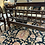 Thumbnail: Antique spool full / double bed
