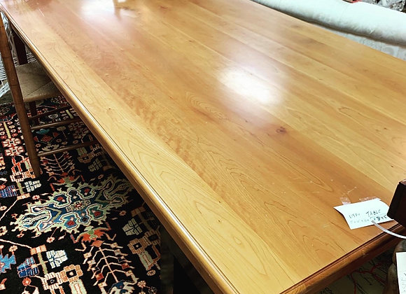 Cherry desk / table