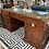 Thumbnail: Kneehole Desk