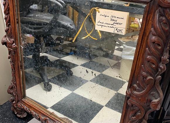 Black Forest Antique Mirror