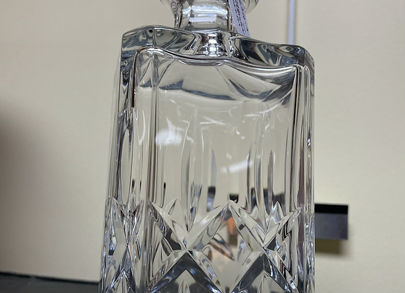 Atlantis decanter