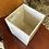 Thumbnail: Travertine Marble Basket