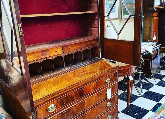 Antique desk (cabinet / dresser)