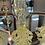 Thumbnail: Vintage bud vases (4) glass