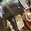 Thumbnail: 5 foot tall Vintage chestnut horse