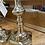 Thumbnail: Antique Brass Lamps
