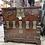 Thumbnail: Antique Korean wedding trunk