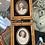 Thumbnail: Portraits. pair.
