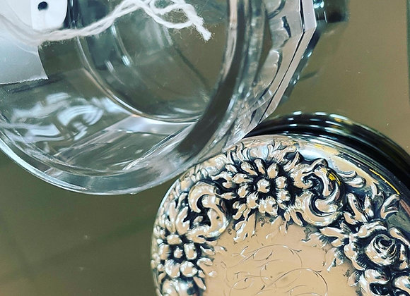 Sterling jar