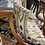 Thumbnail: Dining chairs (6)